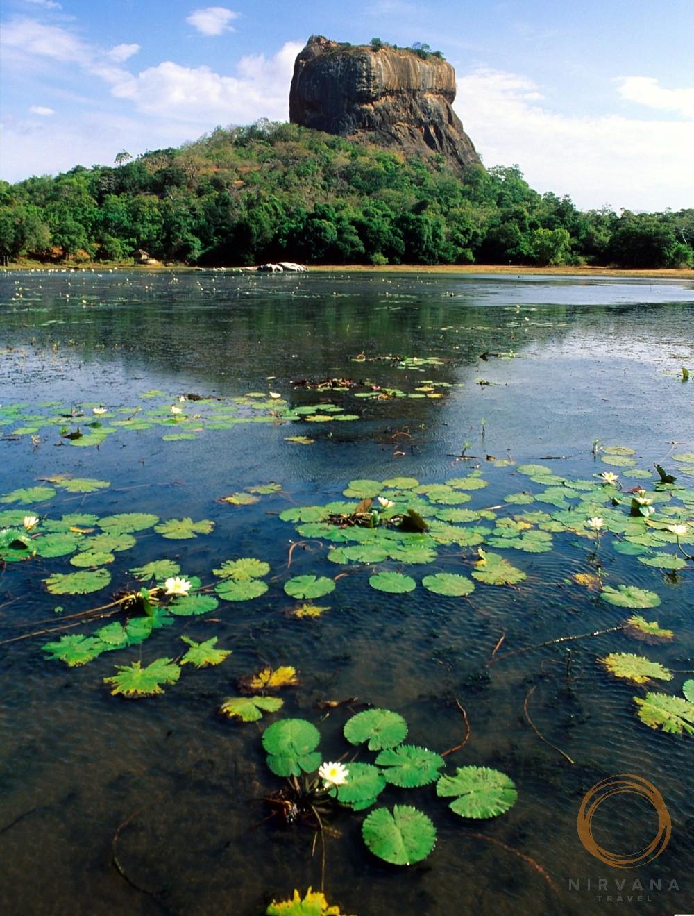 Fotogalerie Neuv Iteln Sigiriya Sr Lanka Srilanka Travel Cz