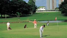 The Royal Colombo Golf Club